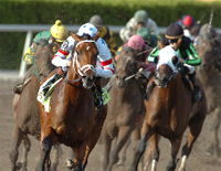 Kentucky Derby Results: Big Brown officially the winner
