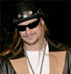 Kid Rock arrested in Atlanta after a Waffle House fight