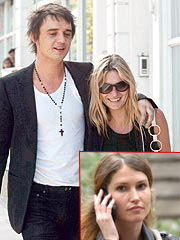 Lindi Hingston admits doing it with Pete Doherty