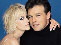 Lorrie Morgan files for divorce from Sammy Kershaw