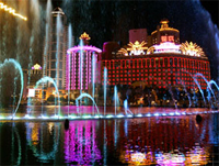 No new casinos in Macau government says