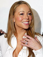 Mariah Carey and Nick Cannon up for engagement rumors