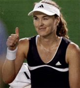 Martina Hingis retires after cocaine test allegations