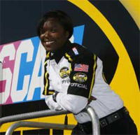 Former employee sues NASCAR for sexual harassment