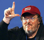 Michael Moore - Bookmaker says no jail time for Cuba trip