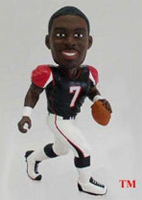 Michael Vick chew toy - payback is a b-tch