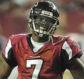 Michael Vick due in court, Greg Biffle says put Vick in jail