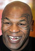 Mike Tyson pleads guilty to DUI and drug charges