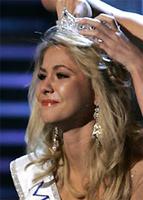 Miss America 2008: Miss Michigan Kirsten Haglund