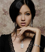 Miss China odds favorite to win 2007 Miss World