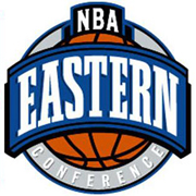 Odds to win the 2007/2008 NBA Eastern Conference