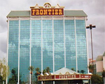 New Frontier Casino implosion set for Tuesday