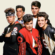 """New Kids on the Block"" reunion or not?"