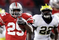 Ohio State vs. Michigan - point spread, odds and preview