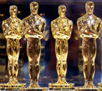 Oscars 2010: Latest Oscars odds posted on winners