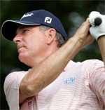 PGA Champions Tour - 2007 Bank of America Championship odds
