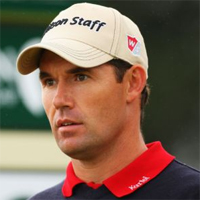 Padraig Harrington is the winner of the 2007 British Open