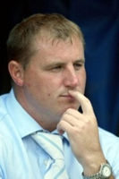 Paul Jewell named as Derby County new manager