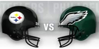 Pittsburgh Steelers vs. Philadelphia Eagles: Odds, point spread and preview