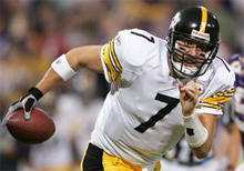 Pittsburgh Steelers betting odds and lines