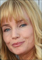 Rebecca De Mornay gets three years probation