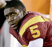 USC could be in trouble after Reggie Bush allegations