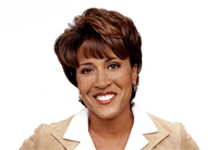 """Good Morning America"" Robin Roberts has breast cancer"