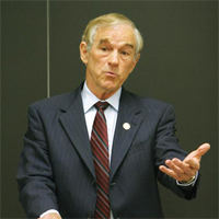 Ron Paul Tea Party 2007: Contributions betting odds released