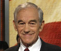 Ron Paul wins the Virginia Straw Poll on Saturday night