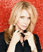 Rosanna Arquette next in line for Paul McCartney?