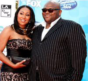 Idol winner Ruben Studdard gets married