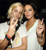 Samantha Ronson, Lindsay Lohan bud, files lawsuit against websites