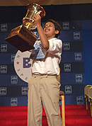 Scripps National Spelling Bee gets odds on winner