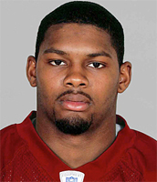 Washington Redskins safety Sean Taylor shot in Florida, critical
