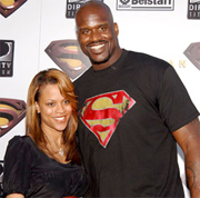 Shaquille O'Neal files for divorce from wife Shaunie