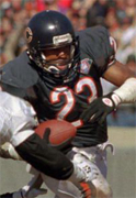 Former Bears Shaun Gayle's girlfriend shot to death in Chicago