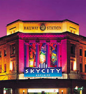 New Zealand's SkyCity casinos facing strikes