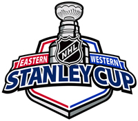 Odds to win the 2007/2008 Stanley Cup: Redwings and Senators atop