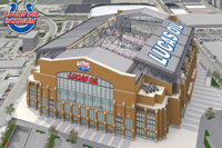 Super Bowl 2012 going to Indianapolis