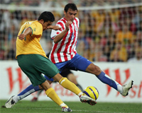 Tim Cahill to join Australia for the Asian Cup preparations