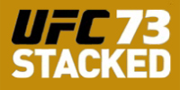 UFC 73 Result: Latest results from the UFC 73 Card