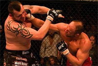 Get ready for the UFC 74 Respect