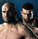 UFC 74: Last minute odds on the fights