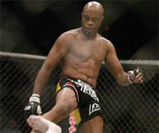UFC 77 results: Anderson Silva remains champion