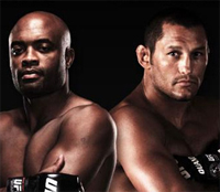 UFC 82 Results: Silva beats Henderson and more
