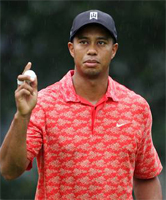 US Open: Tiger Woods still odds favorite to win