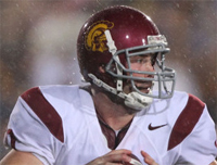 USC vs. Arizona State: Point spread and odds
