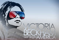 """Victoria Beckham: Coming to America"" reality TV show"