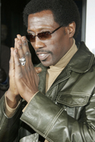 Wesley Snipes verdict - not guilty of tax fraud