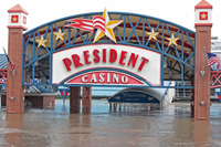 Casinos: Missouri casino license up for grabs